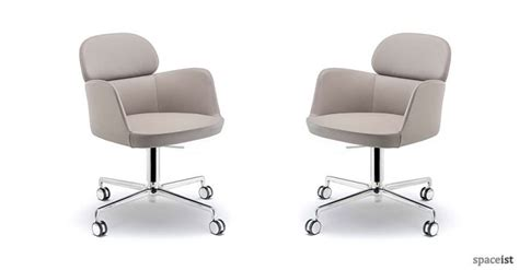 modern leather desk chair modern office chairs ergonomic desk chairs colourful
