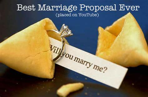 best marriage proposals marriage proposals best marriage proposals