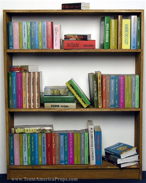 gary s bookshelf with books from team america world