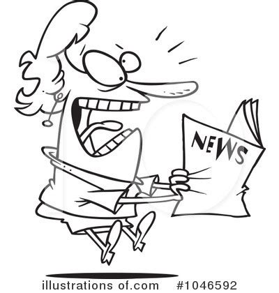 news reporter coloring pages coloring coloring pages