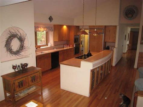 tips  designing  home bar   kitchen decor