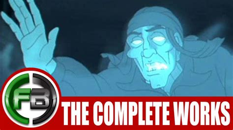 youtube christmas carol 2001 the complete works ep 37 carol the 2001 review analysis