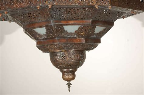 Turkish Chandeliers For Sale Large Antique Turkish Chandelier At 1stdibs