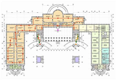 buckingham palace floor plan floor plan of buckingham palace thefloors co