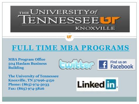 Time Mba Classes by Time Mba Programs
