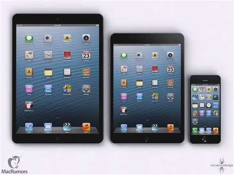 Iphone Mini size comparison of 4 mini iphone 5 and