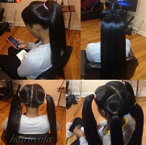 best wayto have a weave sown in for short hair what is the best way to braid hair for a sew in weave