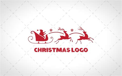 christmas logo one logo for sale lobotz