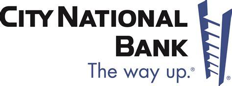 city bank city national bank logo
