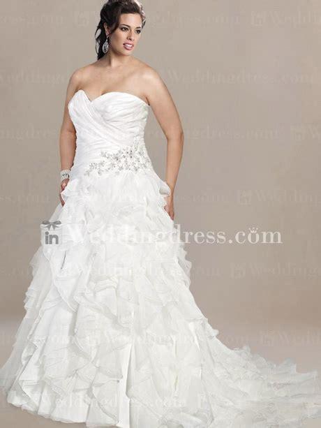 Plus Size Informal Wedding Dresses by Plus Size Informal Wedding Dresses