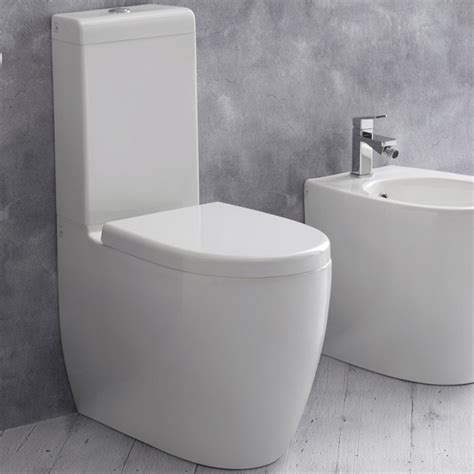 wc a cassetta water con cassetta monoblocco new today