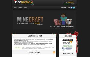 fragnet reviews coupons for minecraft hosting best taco nation reviews coupons for minecraft hosting best