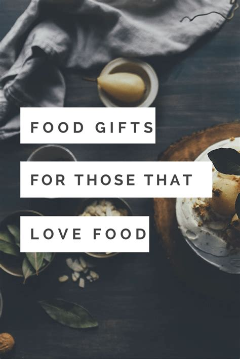 gifts to eat 5 food gifts that are for who to eat