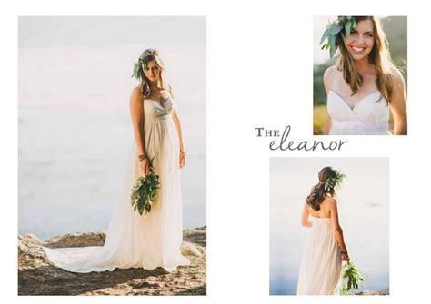 Friendly Dresses Wedding - eco friendly and fair trade wedding dress rustic wedding
