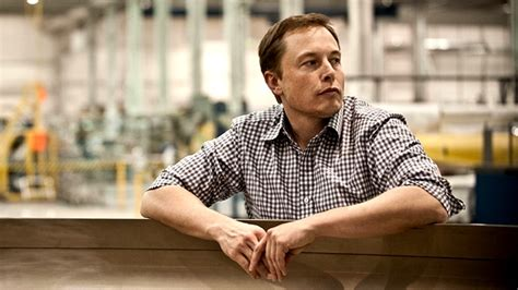elon musk profile elon musk is afraid larry page might end up destroying the