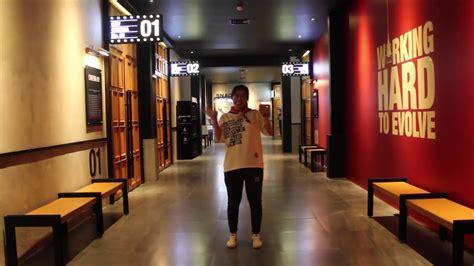 cgv bekasi grand opening cgv btc mall bekasi timur youtube