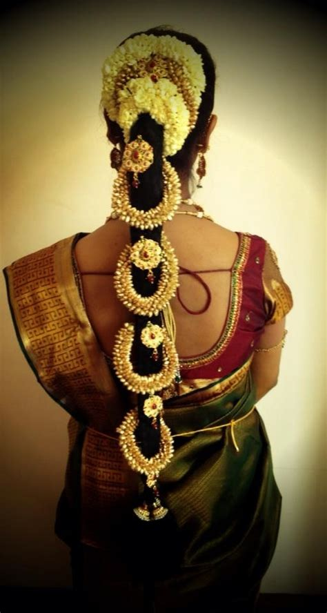 indian bridal hairstyles books 11 best paranda hairstyle images on pinterest hair