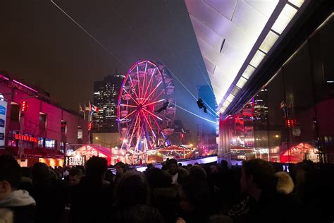 montreal festival of lights nuit blanche lights up winter in montreal captis news