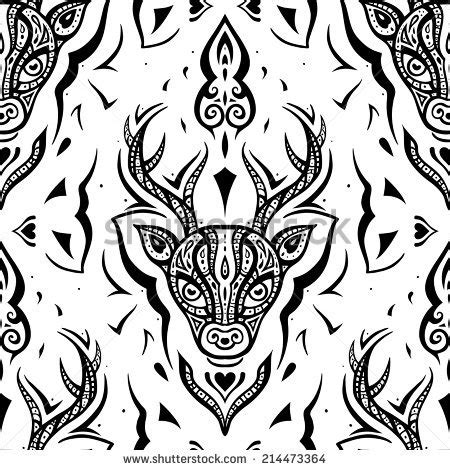 tribal pattern header stock photos royalty free images vectors shutterstock