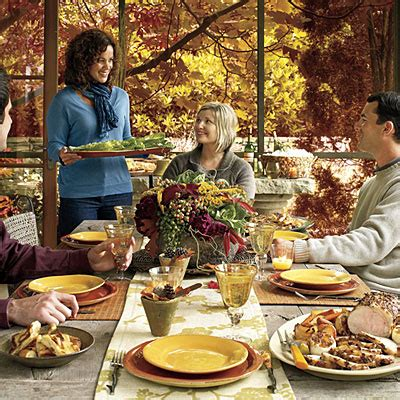 fall dinner menu entertaining fall recipes southern living