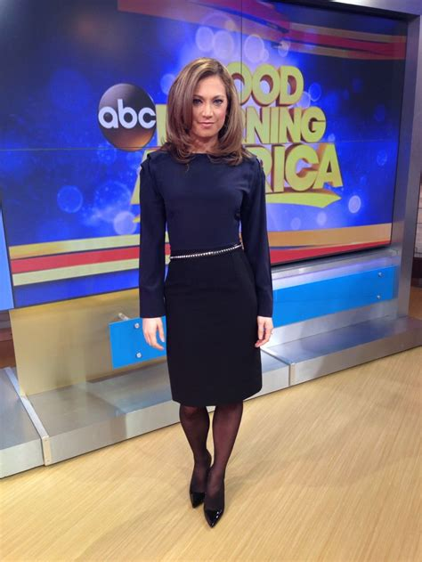 ginger zee green dress today 195 best images about ginger zee clothing on pinterest