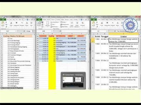 tutorial membuat jurnal umum full download merubah laporan buku besar beeaccounting