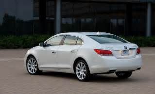 Used Buick Lacrosse 2010 2010 Buick Lacrosse Cxs Photo