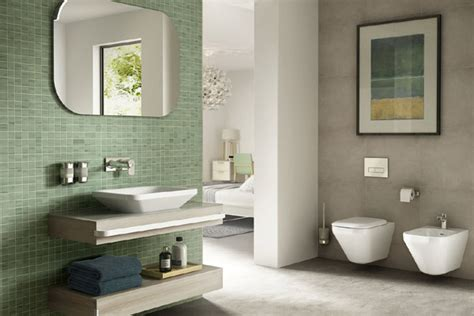 ideal standard bathroom design ideal standard to unveil news bathroom designs