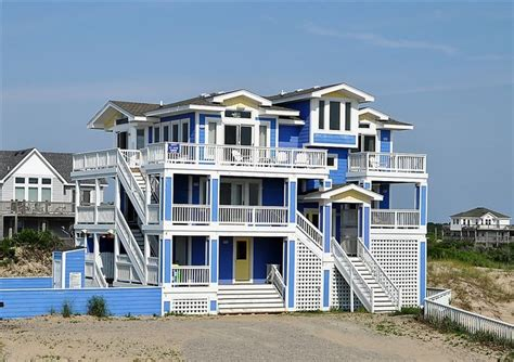 outer banks one bedroom rentals this one is nice twiddy outer banks vacation home blue