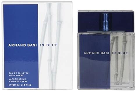 Parfum Armand Basi In Blue Sport Edt 50ml armand basi in blue edt 100ml parf 252 m v 225 s 225 rl 225 s olcs 243