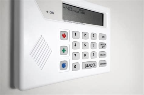 how important is home alarm service repair how important