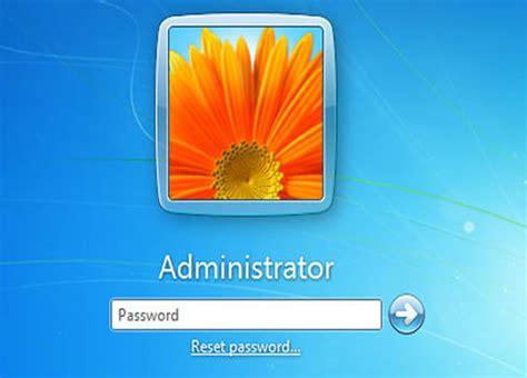 reset windows  password    reset disk