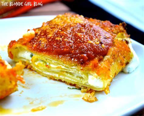 Olive Garden Lasagna Fritta Recipe by Fried Lasagna Lasagna Fritta The