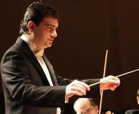 mozart biography in spanish spanish conductor to lead hbso in mozart brahms concert