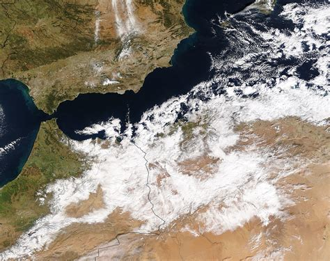 snow in sahara sahara snow on january 17 2012 is it unprecedented