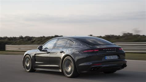 porsche panamera porsche panamera flagship costs 200 000 as standard is