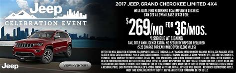 Szott Chrysler Dodge Jeep Ram Szott M59 Chrysler Jeep Chrysler Jeep Dealer In White