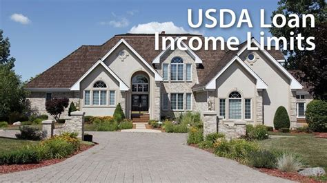 Usda Homes by Usda Eligibility And Income Limits 2017 Usda Mortgage