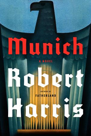 munich a novel books audio book munich robert harris discount audio books