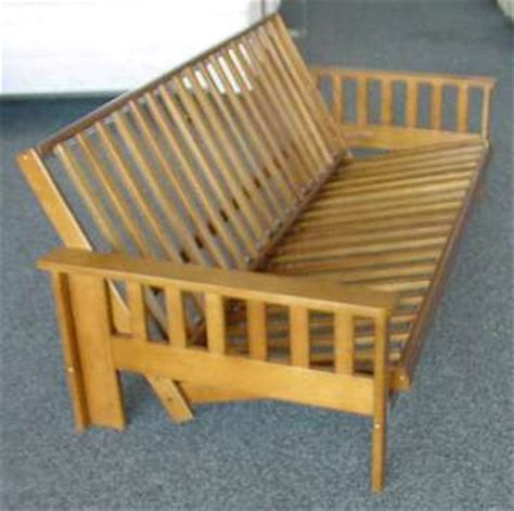 plans to build futon construction plans diy pdf plans