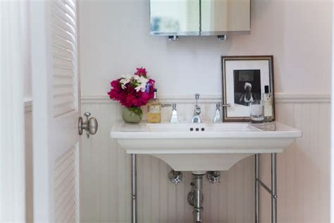 Indian Bathroom by What S In Your Toolbox India Hicks Design Sponge