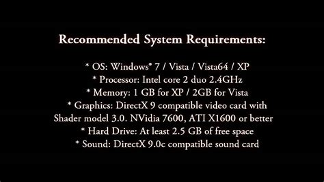 dota  minimum  recommended system requirements youtube