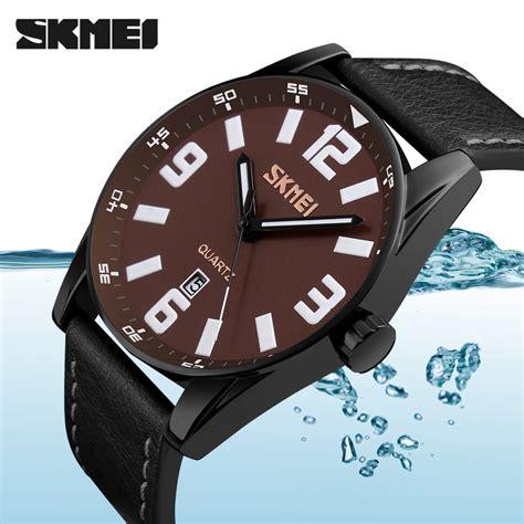 Jam Tangan Multilayer Simple Design skmei jam tangan analog pilot design pria 9137cl white black jakartanotebook