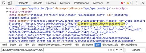 airbnb api web scraping in 2018 forget html use xhrs metadata or