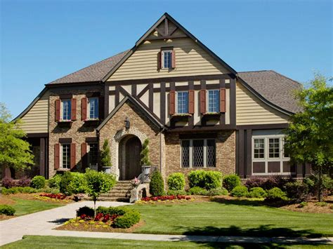 tudor revival architecture hgtv photo page hgtv