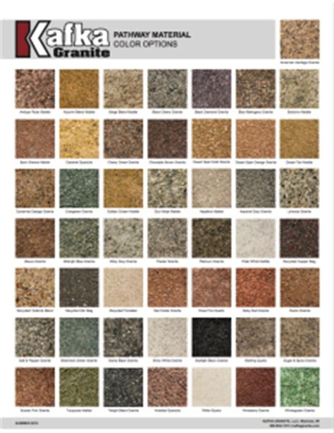 decomposed granite colors our pathway materials are sustainable attractive kafka