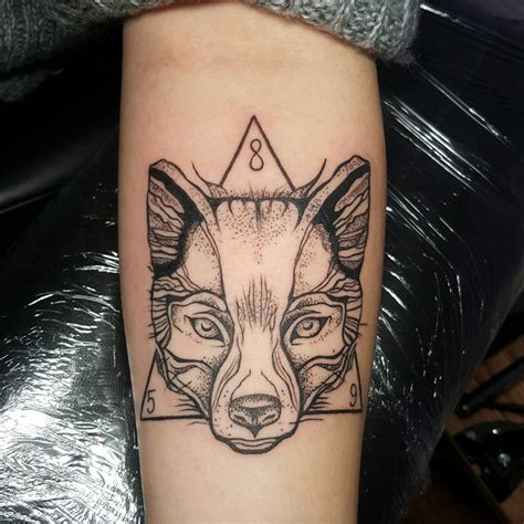 fox tattoos 125 majestic fox designs pieces that will get