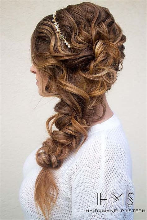 brides hairstyles 2017 wedding hairstyles 2017 top hair ideas for 2017 brides