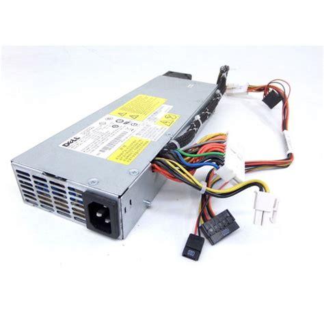 alimentatore dell alimentazione dell xh225 per poweredge 850 860 ebay