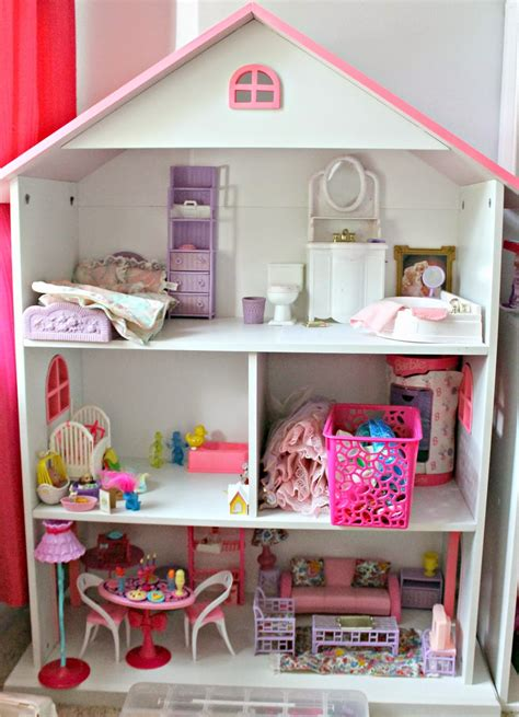 diy barbie house the abc s of life diy barbie house update
